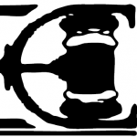 NEC gavel automatically traced